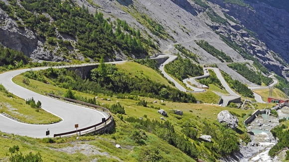 De mooiste autoroutes in Italië - Italië met Dolcevia.com