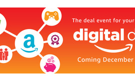 "Amazon Creates ""Digital Day"""