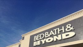 Bed Bath & Beyond's eCommerce Rise Fails