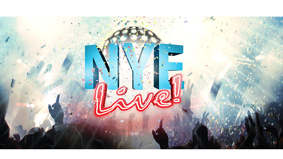Power & Light District NYE Live