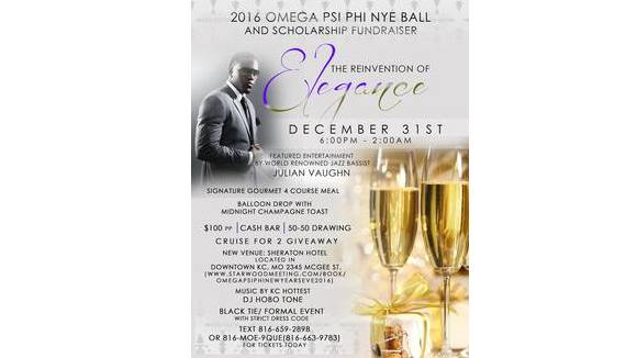 Omega Ball XV