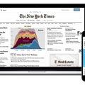 《紐約時報》在 Facebook 直播的瀏覽量超過 1 億