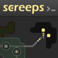Screeps - MMO strategy sandbox game for programmers