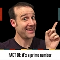17 Number Facts about 2017 in 2:17