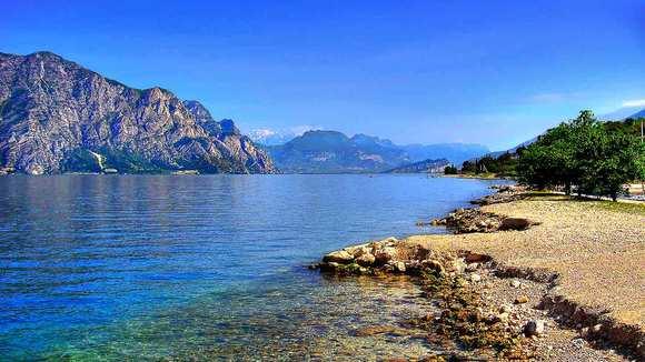 Verblijf rondom het Gardameer, enkele tips - Italië met Dolcevia.com