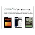 [繁] WEB2PY 反序列化的安全問題-CVE-2016-3957
