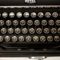 Royal Typewriter Company and WW2