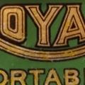 oz.Typewriter: The First Royal Portable Typewriter: 90 Years Ago Today
