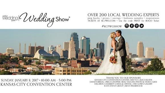 KC Wedding Guide Wedding Show