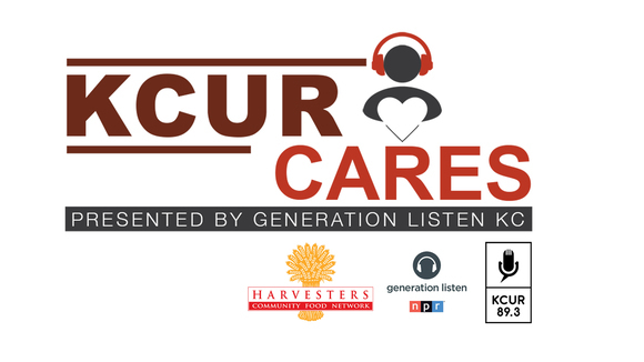 KCUR Cares with Generation Listen KC