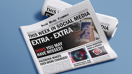 Facebook Automates Video Subtitle Captions: This Week in Social Media : Social Media Examiner