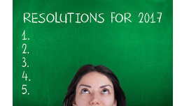 5 New Year's resolutions for small ecommerce businesses
