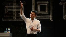 Alibaba's Jack Ma Promises 1M American Jobs