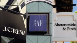 The Trouble With American Mall Brands