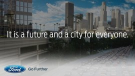 Imagining the City of Tomorrow | Innovation | Ford - YouTube