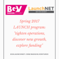 Bad Girl Ventures + LaunchNET Kent -> LAUNCH program