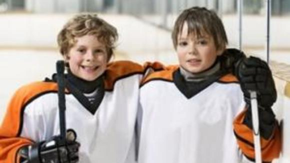 24 Tips for Raising Young Hockey Players