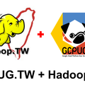 Taiwan Hadoop User Group + GCPUG Taiwan Meetup