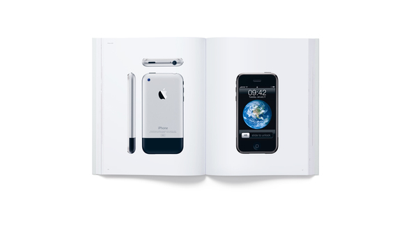 """Designed by Apple in California"" chronicles 20 years of Apple design"