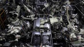 The Robot Rampage - Bloomberg Gadfly
