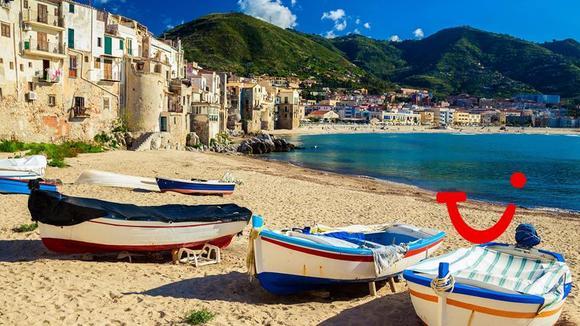 12-daagse rondreis Sicilië en de Eolische eilanden
