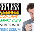 How Smart CXO's & Teams Use Strategic Scrum to Sync