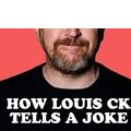 How Louis CK Tells A Joke