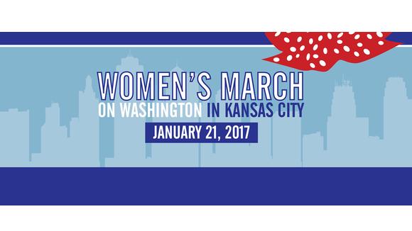 Women's March on Washington (in Kansas City)