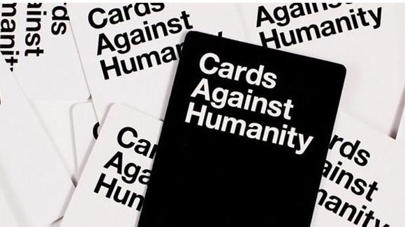 Cards Against Humanity Competition