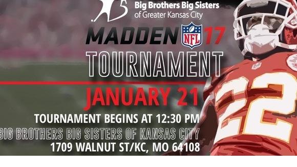 BBBS Madden Tournament