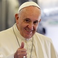 MissioBot - Pope Francis's Bot