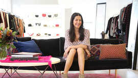Rebecca Minkoff Announces Fashion Tech VC