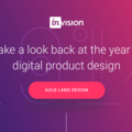 Digital product design — 2016