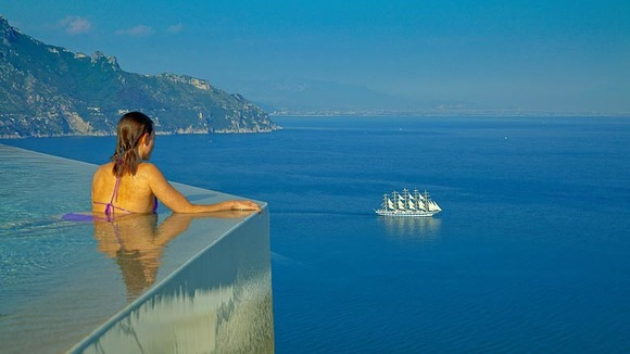 SPA, wellness en thermen in Italie