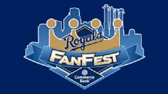 2017 Kansas City Royals FanFest