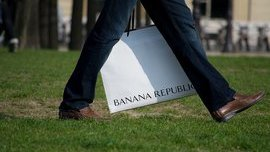 Banana Republic President to Step Down