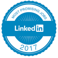 LinkedIn Data Reveals the Most Promising Jobs of 2017