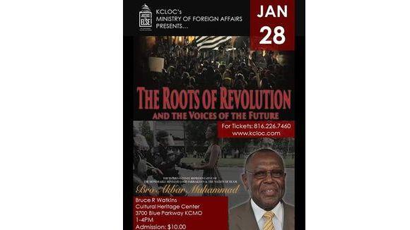 Roots of Revolution
