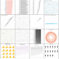 [英] One Dataset, Visualized 25 Ways