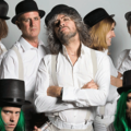 Dienstag - The Flaming Lips (us)