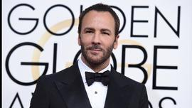 Tom Ford And Shinola Go Swiss-Made