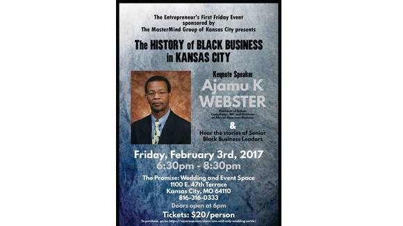 The History Of Black Business in Kansas City