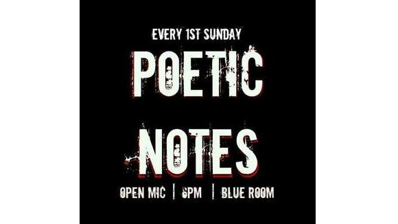Poetic Notes Neo-Soul Lounge