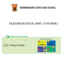 Functions, Basic Arithmetic & Algebra, Equations