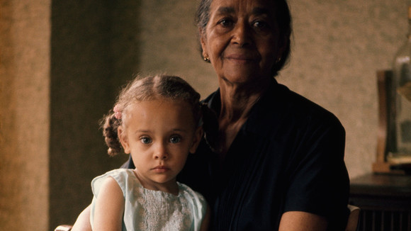 The future is mixed-race and that's a good thing for humanity