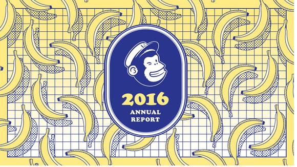 MailChimp 2016 Annual Report