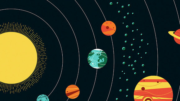 A Good Digital Strategy Creates a Gravitational Pull
