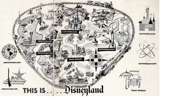 3 Placemaking Lessons From the Magic Kingdom