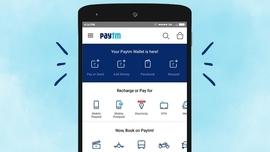 Alibaba Investments Into Paytm's Marketplace