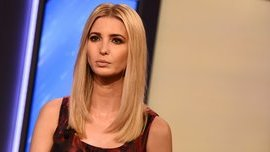 The Ivanka Brand's Next Headache